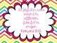 Bible Verse Poster on Education, Life, Love & Everything Else Set 2