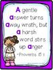 Bible Verses A-Z