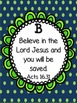 Bible Verses A to Z