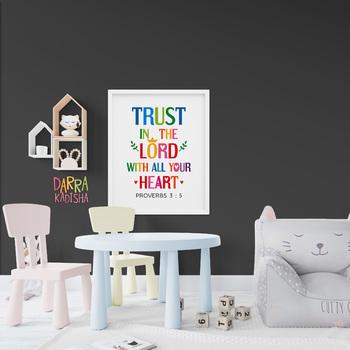 Bible verse posters bundle