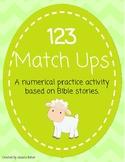 Biblical 123 Match Ups