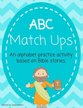 Biblical ABC Match Ups