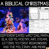 A Biblical Christmas