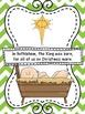 Biblical Christmas Literacy Pack: The KING