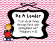 Biblical Classroom Rules Posters (Chevron Pastel) - TPT Kinderbirdies