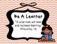 Biblical Classroom Rules Posters (Chevron Pastel) - TPT Ki