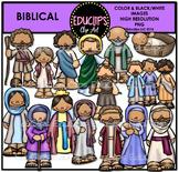 Biblical Clip Art Bundle