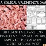 A Biblical Valentine's Day