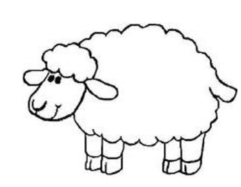 Biblically Based Behavior Incentive System  : The Sheep an