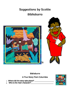 Biblioburro, Comprehension