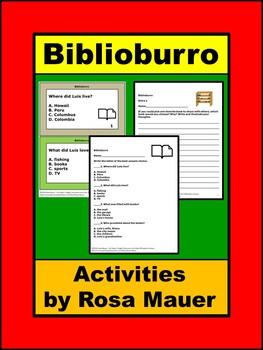 Biblioburro Book Unit