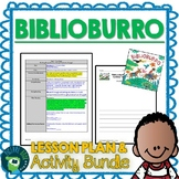 Biblioburro by Jeanette Winter Lesson Plan and Activities