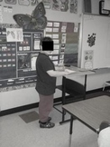 Bibliography and Abstract for Standing While Learning