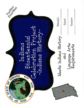 Bicentennial Indiana- Counties Project