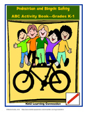 Bicycle and Pedestrian Safety ABC  Bundle