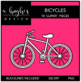 Bicycles {Graphics for Commercial Use}