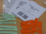 Bidmas and Problem solving. Whole lesson with plan, workbook and