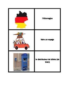 Bien Dit 1 Chapitre 10 Concentration games