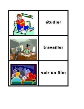 Bien Dit 1 Chapitre 2 Concentration games