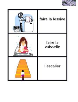 Bien Dit 1 Chapitre 8 Concentration games