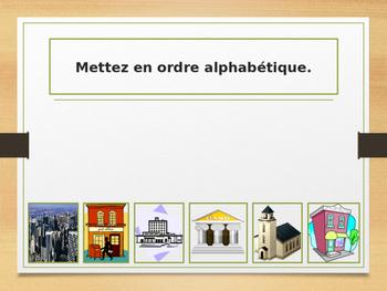 Bien Dit 1 Chapitre 9 Vocabulaire PowerPoint
