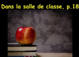 Bien Dit 1 Chapter 1 part 2 Vocabulary Powerpoint