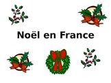Noel en France - French 2 Christmas Powerpoint