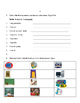 Bien Dit 1 - Final Exam Chapters 1-4.1 Study Guide
