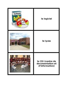 Bien Dit 2 Chapitre 4 Concentration games