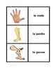 Bien Dit 2 Chapitre 8 Concentration games