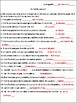 Bien Dit 2 Chapter 3.1 20 Riddles to practice vocab pages 94 and 95