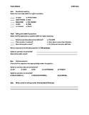Bien Dit Ch6V2 Quiz + Retake