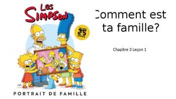 Bien Dit Chapter 3 Lesson 1 PowerPoint