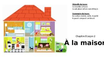 Bien Dit Chapter 8 Lesson 2 PowerPoint