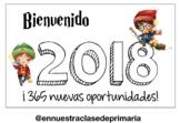 Bienvenido 2018 Flipbook