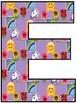 Bienvenidos Emoji