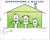 Mi casa y mi familia 5 - family and house bundle