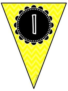 Bienvenue Banner/banderole pour la salle de classe - GRATUIT! - Rentrée scolaire