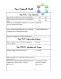 Big 6 Research Model Check List
