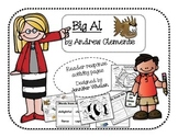 Big Al by Andrew Clements - Comprehensive Reading Support