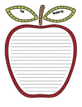 Big Apple Idea and Seed Ideas Main Idea Details Writing Peer Review