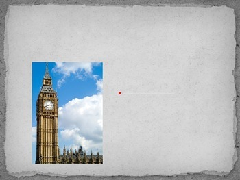 Big Ben - London Power Point Information History Facts Pictures