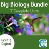 Big Biology Bundle: PowerPoints, Notes, Activities, Labs,