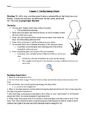 Big Biology Project for Psychology