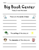 Big Book Center