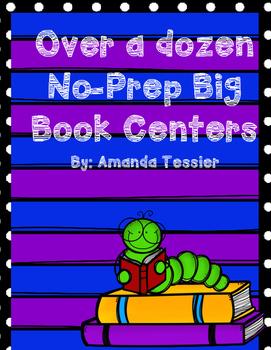 Big Book Independent Center