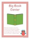 Big Book Library Center