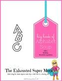 Big Book of Alphabet Soup