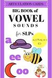 Big Book of Australian Vowels