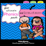 Big Book of Phonics & Skills